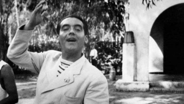 Lorca, una vida lorquiana
