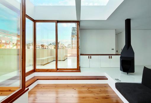 Aportación de la Bienal de Arquitectura en Santander