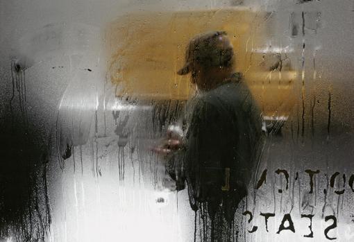 Obra de Saul Leiter