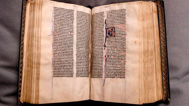 Biblia de Lyghfield
