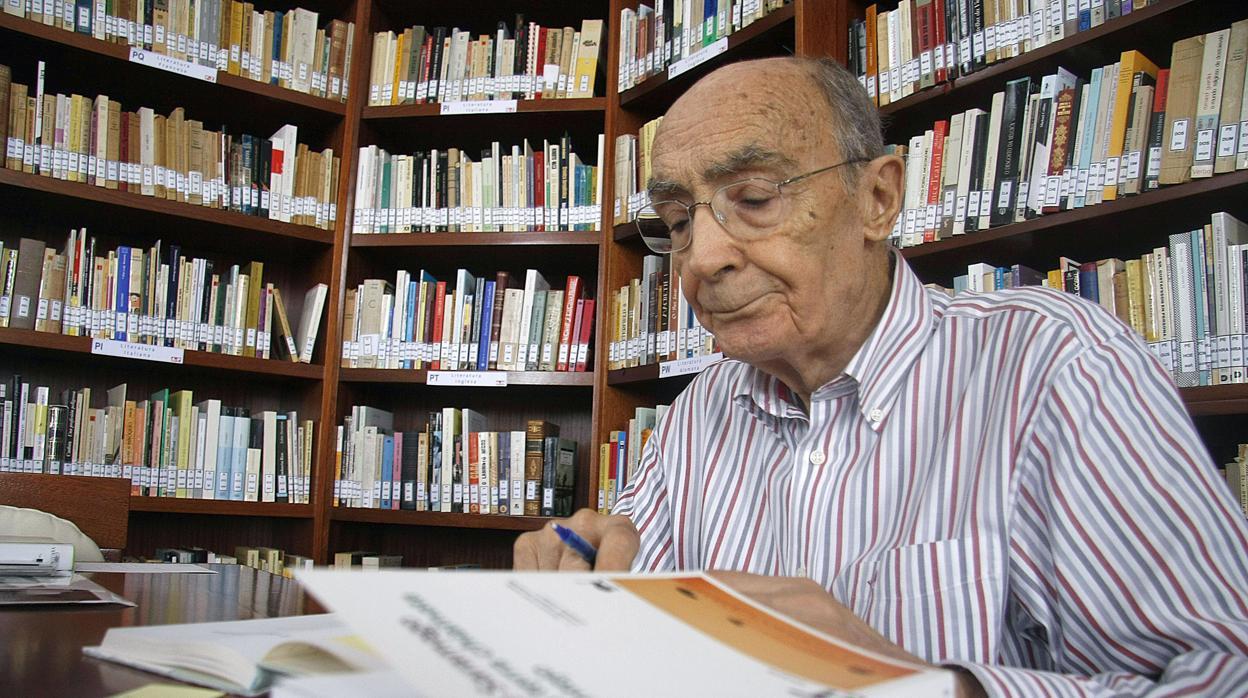 El legado de Saramago se completa con un texto inédito