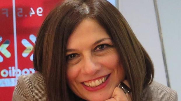 La escritora madrileña Amelia Pérz de Villar