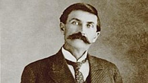 Pat Garret, el bandolero que mató a Billy El Niño y se convirtió en sheriff