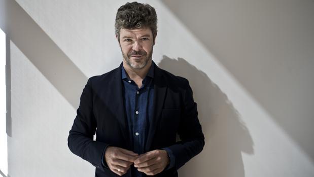 Pablo Heras-Casado: «¿Quién dice que un director de orquesta no puede irse de cañas?»