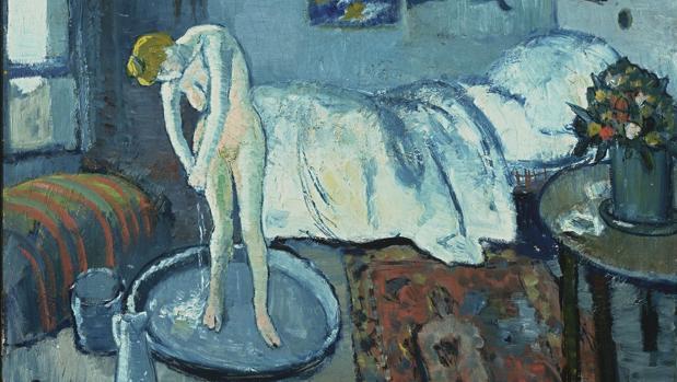 De cómo Pablo Ruiz se convirtió en Picasso