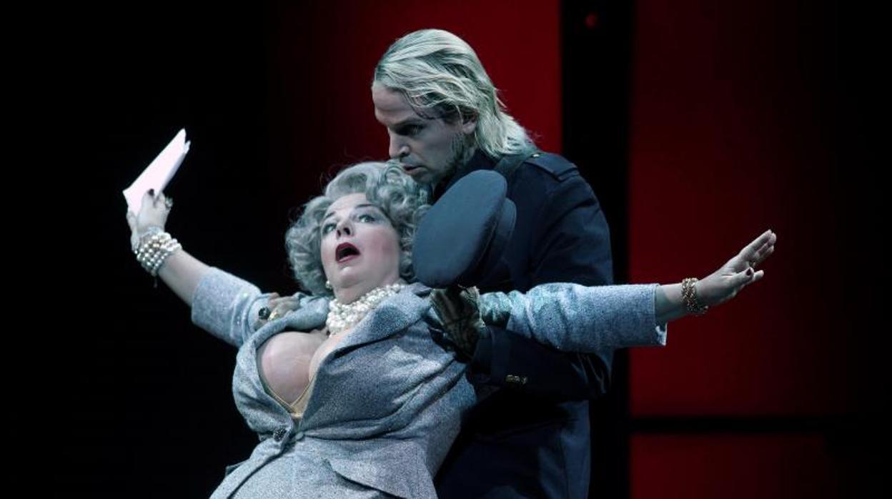 Crítica de «Faust»: Una perversión mefistofélica