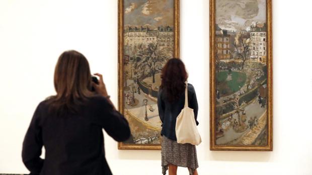 La Colección Thannhauser llega al Guggenheim de Bilbao
