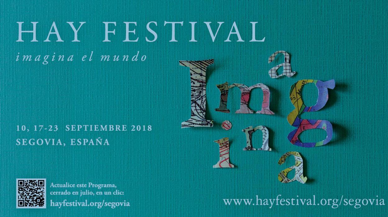 Siga en directo la charla sobre podcast de ABC en el Hay Festival