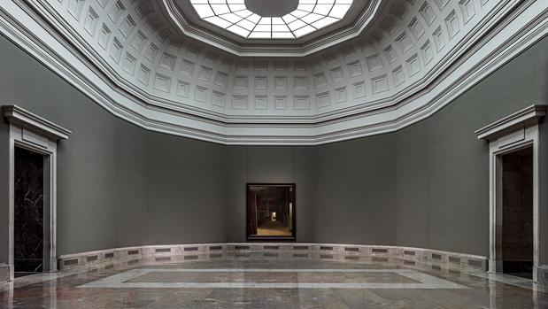 «Sala principal», de José Manuel Ballester
