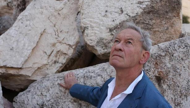 El historiador judío Simon Schama