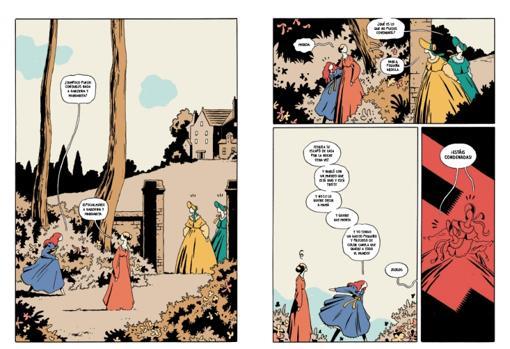 Borja González: «El cómic es un medio particularmente efectivo a la ...
