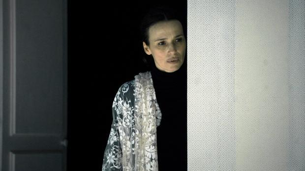 Ariadna Gil, como Jane Eyre