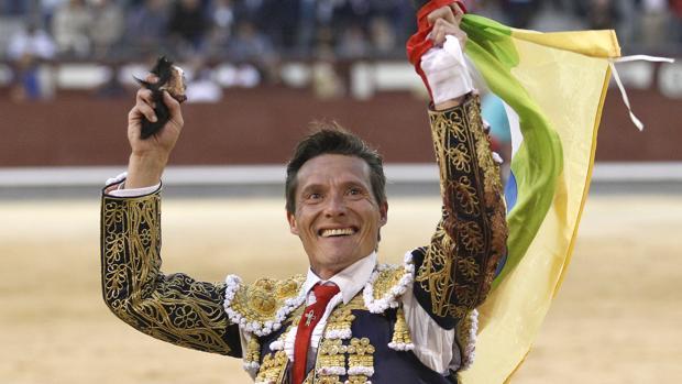 Diego Urdiales