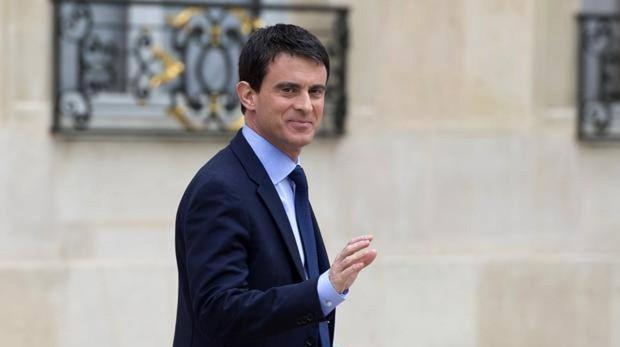 Manuel Valls, exprimer ministro francés, prologa el volumen