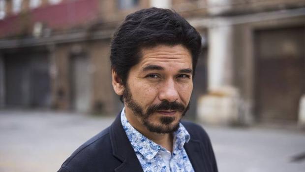 Juan Pablo Villalobos (Guadalajara, México, 1973)