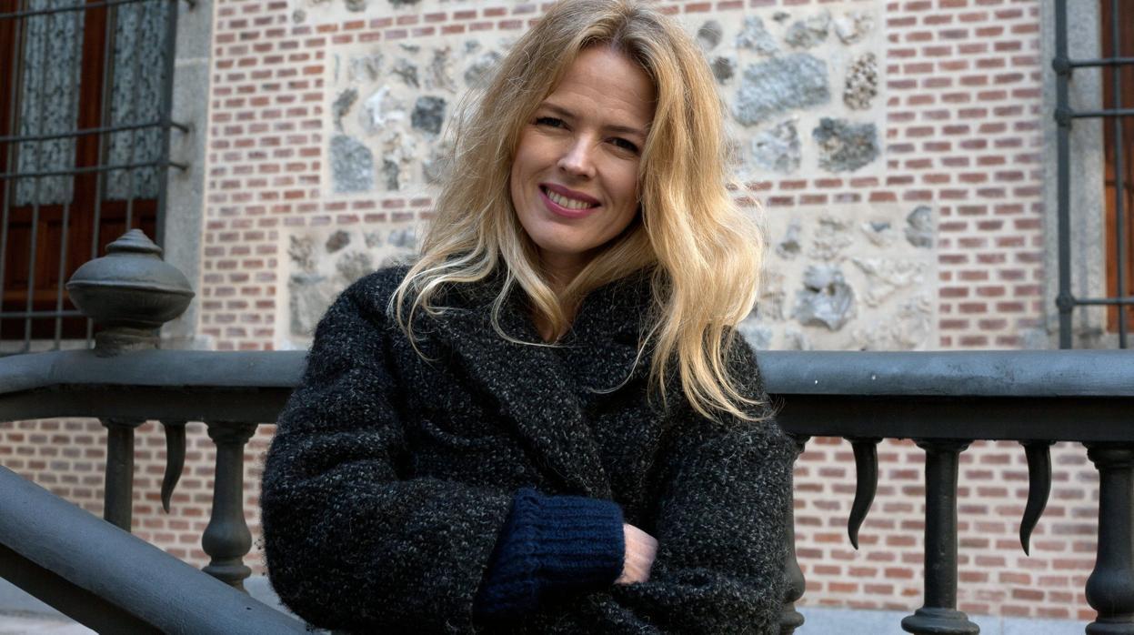 Christina Rosenvinge, premio Nacional de las Músicas Actuales