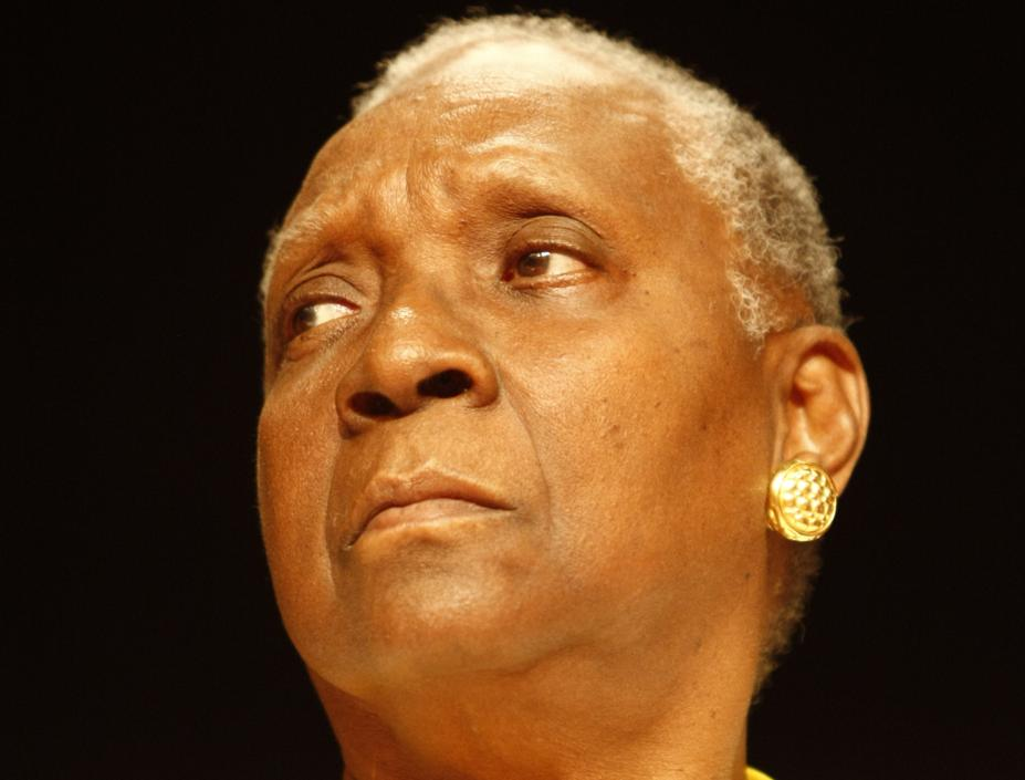 La escritora Maryse Condé gana el Nobel «alternativo»