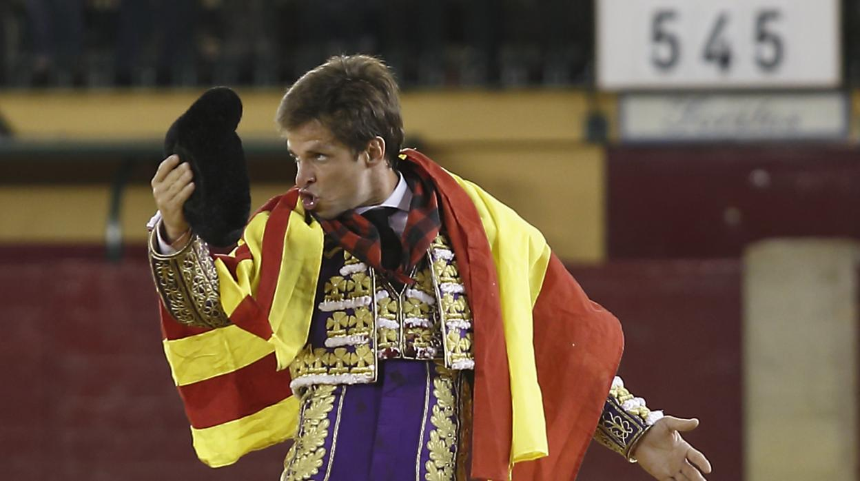 Directo: la encerrona de El Juli en Zaragoza, toro a toro