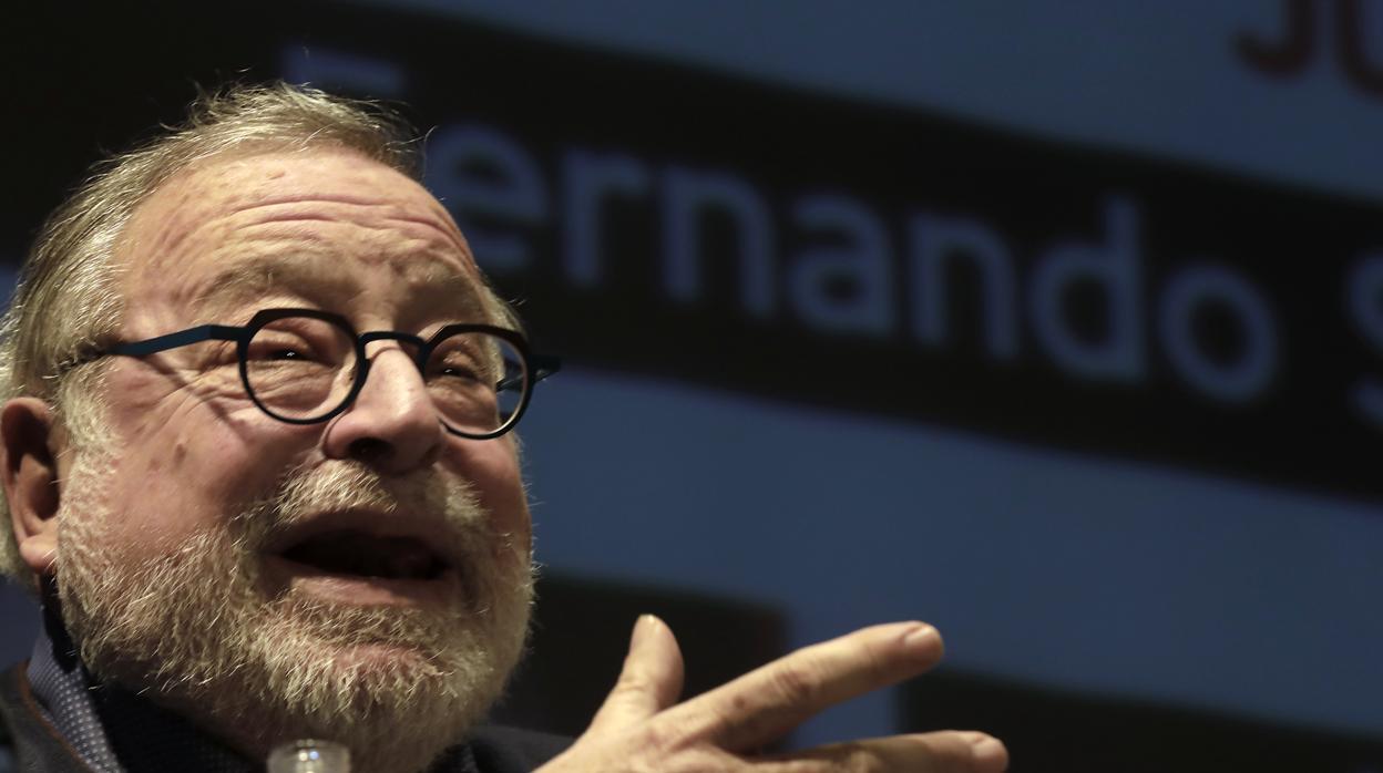 Fernando Savater se va a la ópera y da plantón al festival literario de Buenos Aires