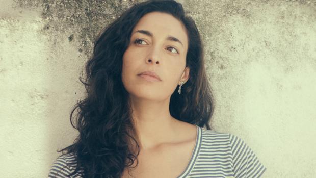 La escritora Fernanda Trías