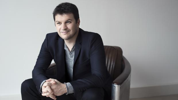 Guillaume Musso, un escritor de éxito con horario de oficina
