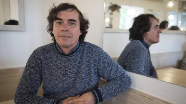 Mircea Cartarescu: «Cuando no escribo, intento no suicidarme»