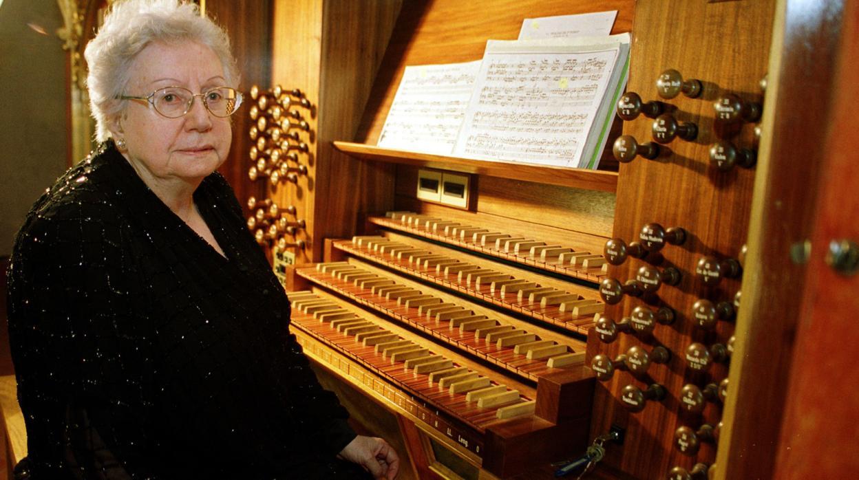 Homenaje a Montserrat Torrent: la verdad del prodigio