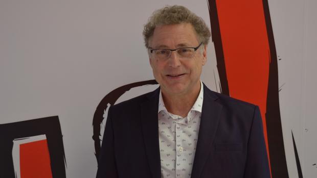 Leonard Mlodinow, después de la entrevista con ABC