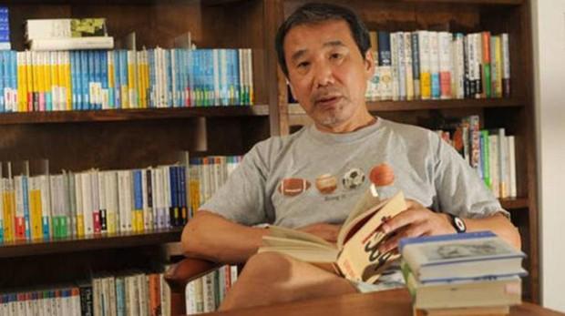 «La muerte del comendador»: galletas Murakami, irresistibles