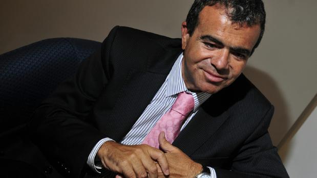 Pablo Jiménez Burillo