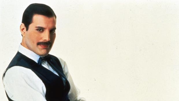 Freddie Mercury tiene sus raíces familiares en la India