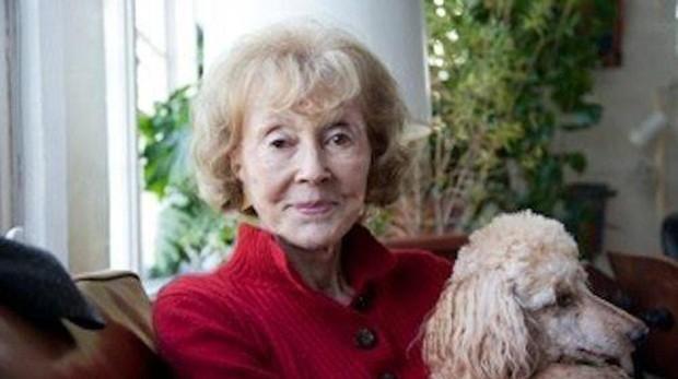 Francine du Plessix Gray nace en Varsovia en 1930