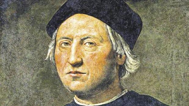 «Genocida» y «pedófilo»: Colón, enemigo público número uno del revisionismo