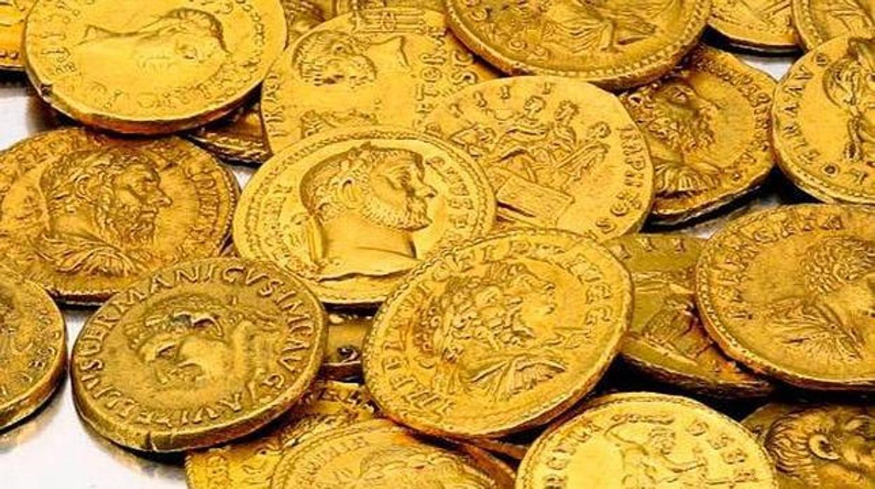 Desvelan las grandes rutas comerciales del Imperio Romano