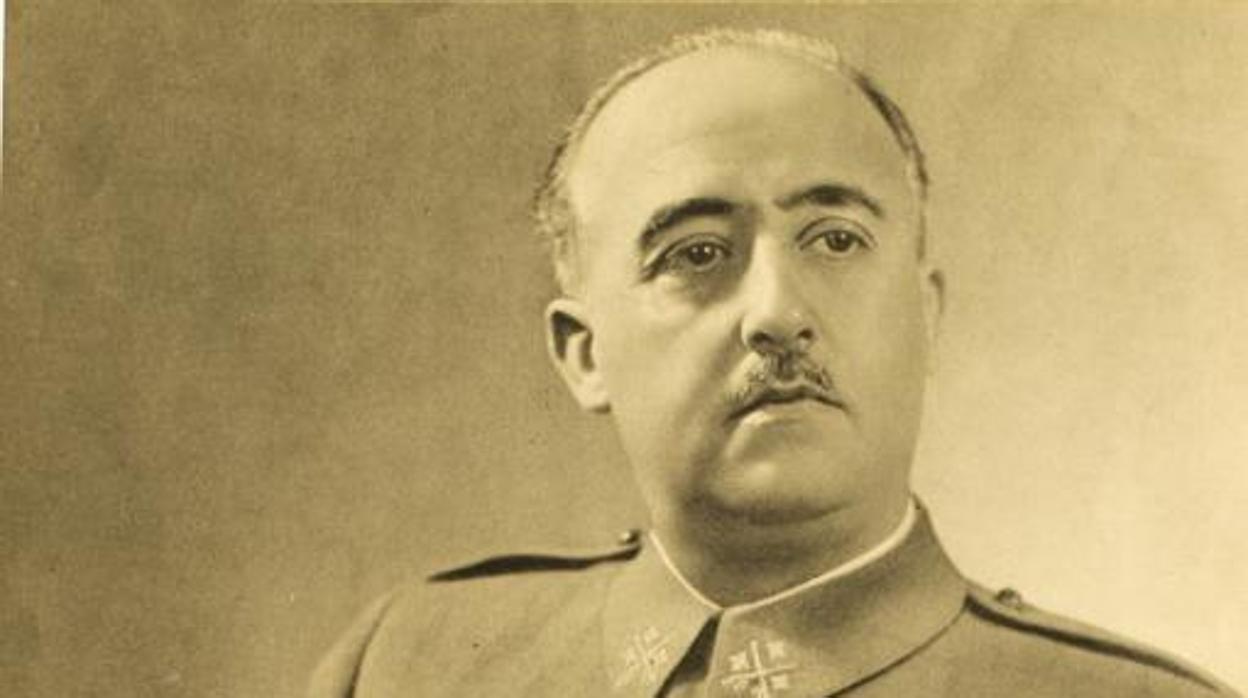El Gobierno requerirá a la Fundación Francisco Franco 30.000 documentos «clave para la historia de España»
