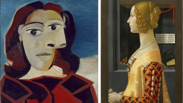 f171be3f3 Una treintena de obras de nueve museos madrileños dialogan con la ...