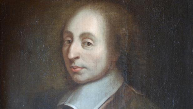 Retrato de Blaise Pascal (Clermont-Ferrand, 1623-París, 1662)