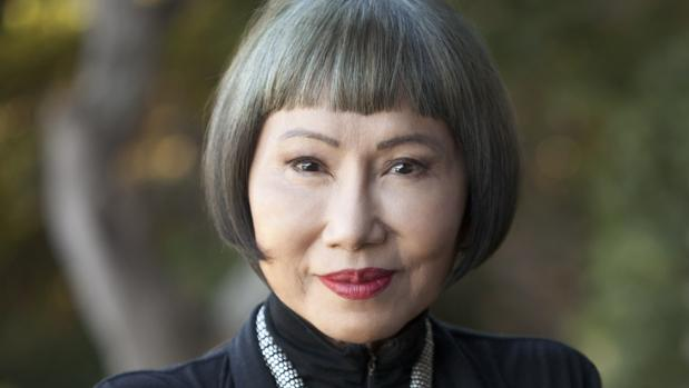 Amy Tan: «No soy mejor persona por vender más libros»