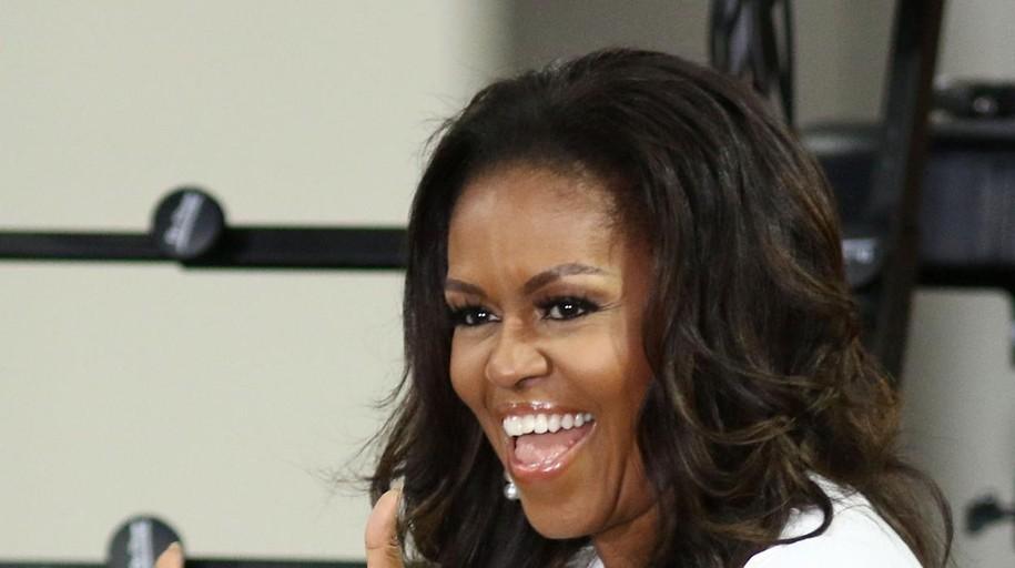 Michelle Obama: una mujer en el sidecar del poder