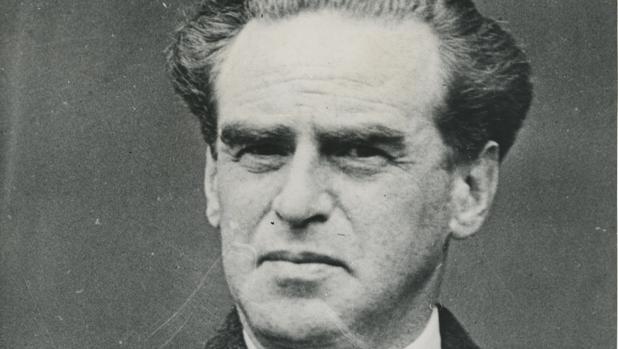 Rudolf Slánský fue condenado a muerte en el proceso de Praga en 1952 por falsas acusaciones