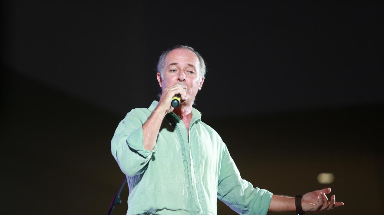 José Manuel Soto, feliz tras las elecciones andaluzas, ironiza sobre el apoyo de La Sexta a Vox