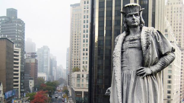 La estatua fue incluida el pasado 20 de septiembre en el registro histórico del estado
