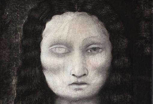 Ana Juan se inspira en esta ilustración en el personaje femenino de La Bella y la Bestia»