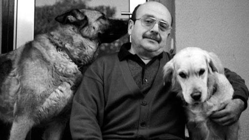 Manuel Vázquez Montalbán (Barcelona, 1939-Bangkok, Tailandia, 2003)