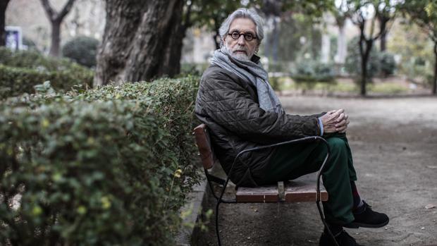 Ignacio Carrión, fotografiado en enero de 2016
