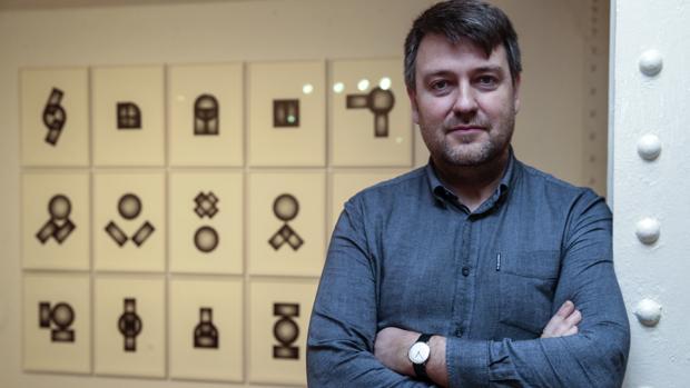 Ignacio Uriarte: «Pervertir ciertas normas es divertido y liberador»