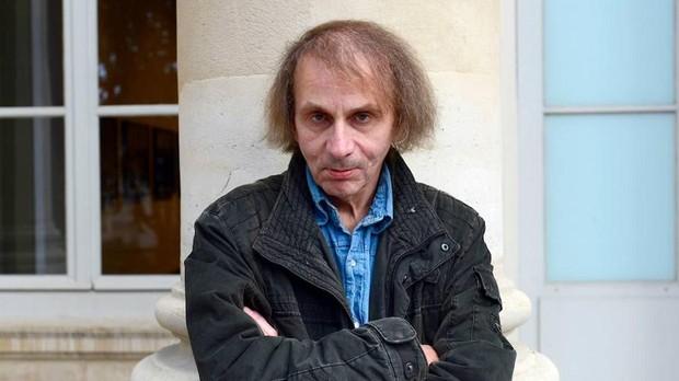 Michel Houllebecq, siempre controvertido