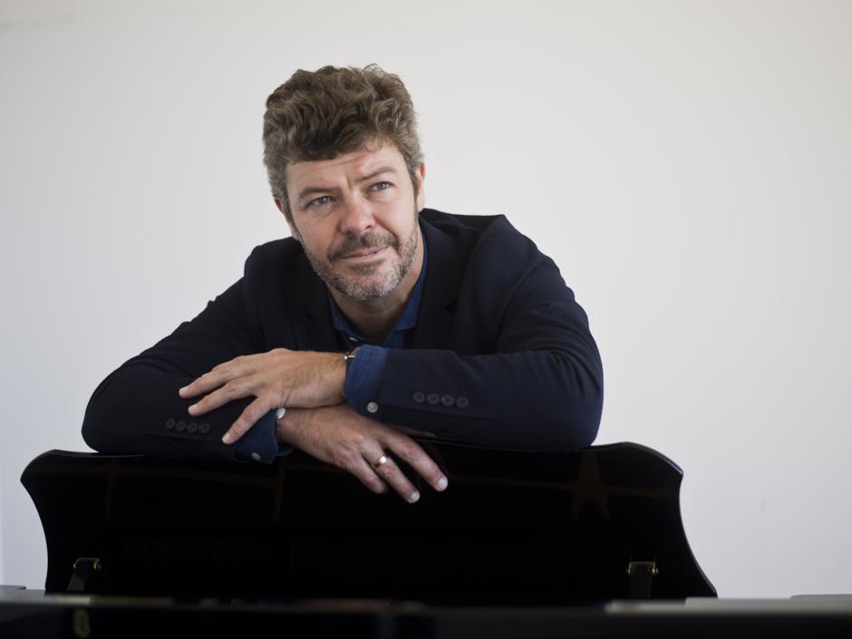 Pablo Heras-Casado: «Wagner es un torbellino que te atrapa y no te deja desconectar un segundo»