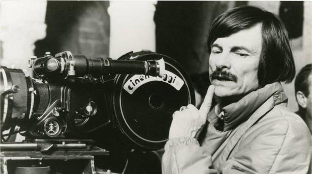 «Narraciones para cine», los sueños irrealizados de Andrei Tarkovski