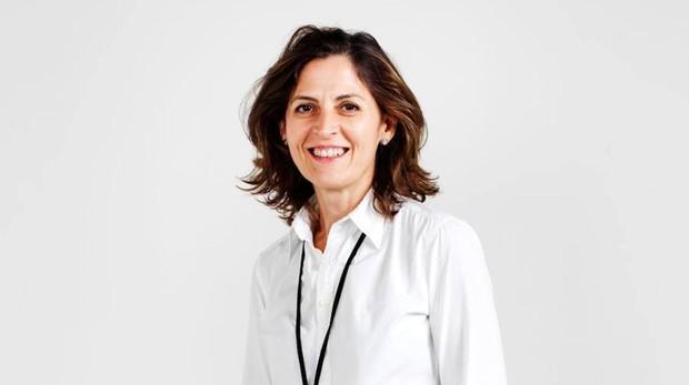 La artista, Mercedes Lara Garzas